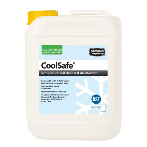Advanced Engineering Cool Safe 5 Litre
